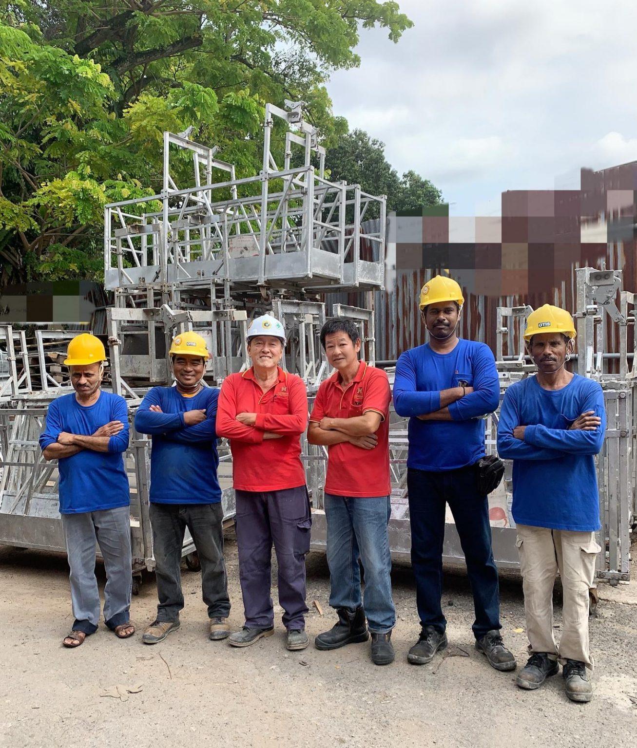 Gondola Team