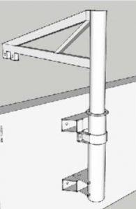 Permanent Gondola System