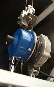 Gondola Motor