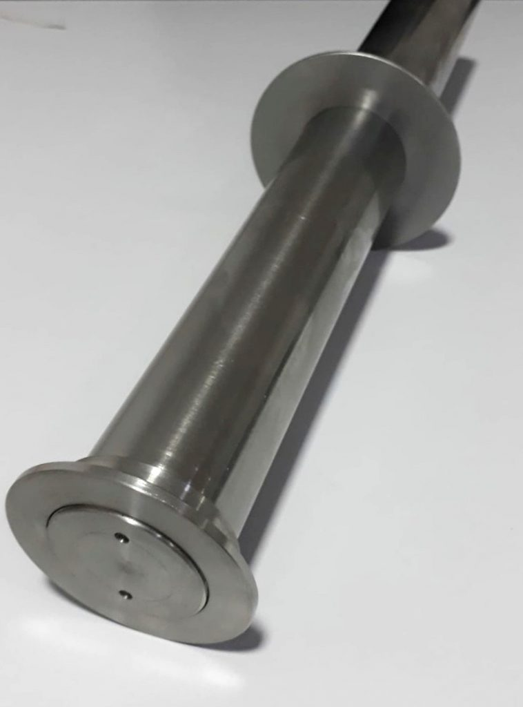 Stainless Steel Tube for Permanent Gondola System